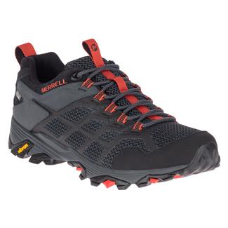 Merrell Moab FST 2 WP Black / Granite