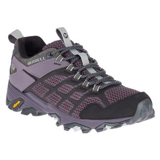 Merrell Moab FST 2 WP Granite / Shark