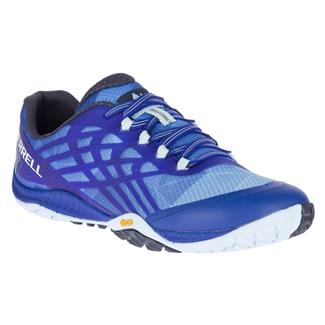 Merrell Trail Glove 4 Blue Sport