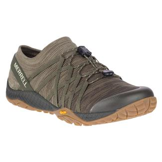 Merrell Trail Glove 4 Knit Dusty Olive