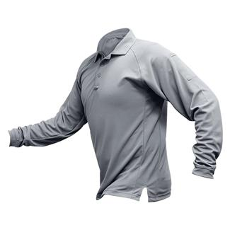 Vertx Coldblack Long Sleeve Polo