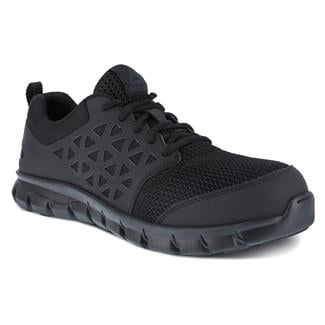 Reebok Sublite Cushion Work CT SD Black