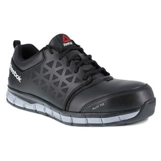 Reebok Sublite Cushion Work Conductive AT SR Black