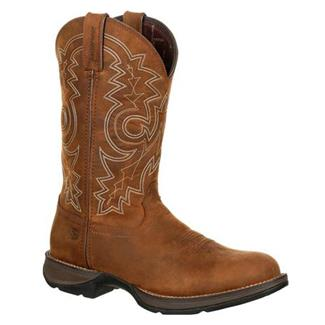 "Durango 12"" Rebel Western WP Coyote Brown"