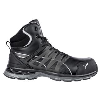 Puma Safety Velocity 2.0 Mid SD CT Black