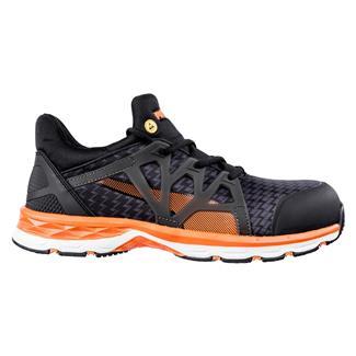 Puma Safety Rush 2.0 Low SD CT Black / Orange