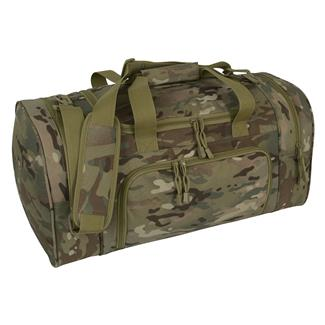 Mercury Tactical Gear Locker Bag MultiCam