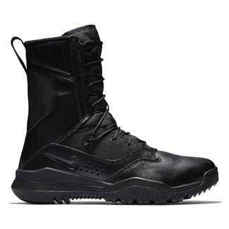 "NIKE 8"" SFB Field 2 Black"