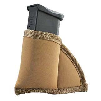 Blackhawk Double Stack TECGRIP Mag Pouch Coyote Tan