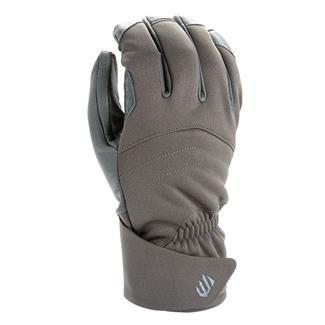 Blackhawk Aviator Winter OPS Gloves Urban Gray