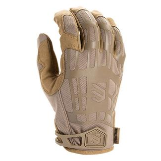 Blackhawk Fury Utilitarian Gloves Coyote Brown