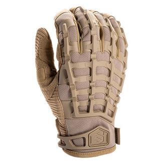 Blackhawk Fury Prime Gloves Coyote Brown
