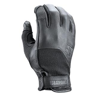 Blackhawk Aviator Commando Gloves Black
