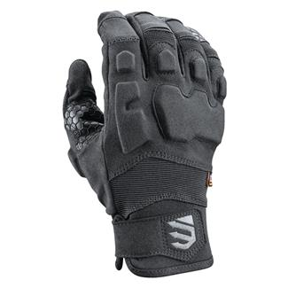 Blackhawk SOLAG Instinct Full Gloves Black