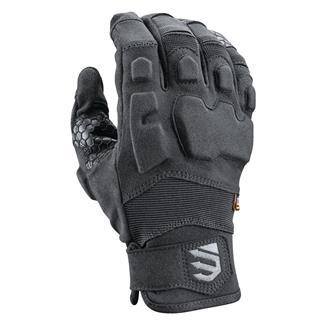 Blackhawk SOLAG Instinct Full Gloves Black
