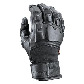 Blackhawk SOLAG Recon Gloves Black