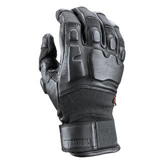 Blackhawk SOLAG Recon Gloves Black
