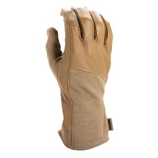 Blackhawk Aviator Gloves Coyote Brown
