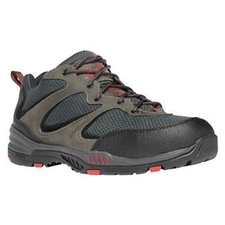 "Danner 3"" Springfield Low CT Gray  /  Red"