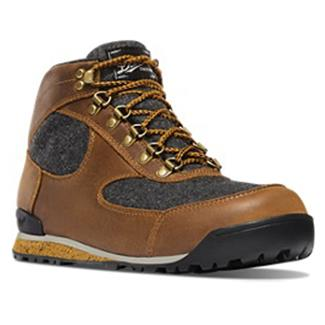 "Danner 4.5"" Jag Wool WP Elk Brown"