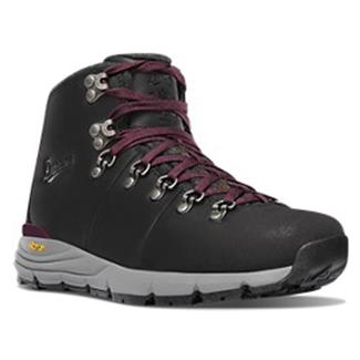 "Danner 4.5"" Mountain 600 WP 200G Midnight  /  Plum"