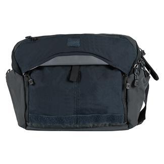 Vertx EDC Courier Bag Midnight Navy