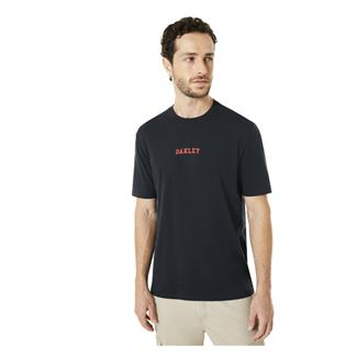 Oakley B1B Flag T-Shirt Blackout