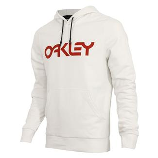 Oakley B1B PO Hoodie White