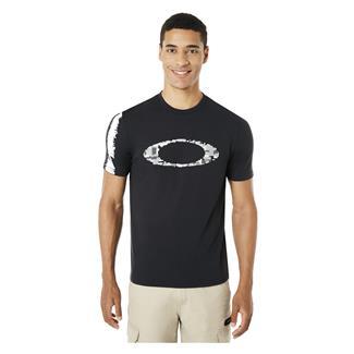 Oakley Ellipse Digital T-Shirt Blackout