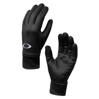 Oakley Fleece Gloves Blackout