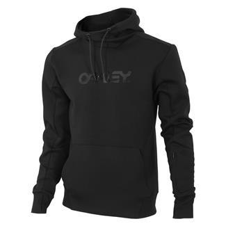 Oakley Hooded Scuba Fleece Blackout