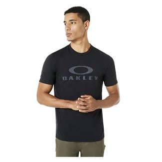 Oakley O-Bark T-Shirt Blackout