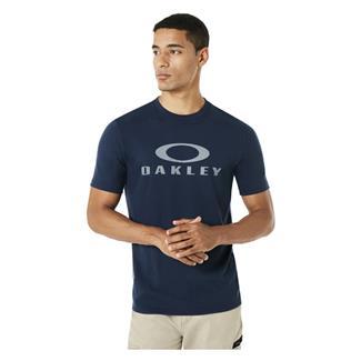 Oakley O-Bark T-Shirt Fathom