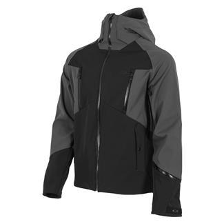 Oakley Soft Shell Jacket 10k Blackout