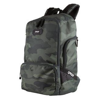 Oakley Street Organizing Backpack Core Camo