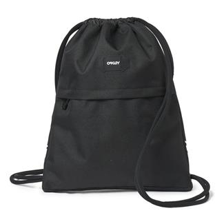 Oakley Street Satchel Bag Blackout