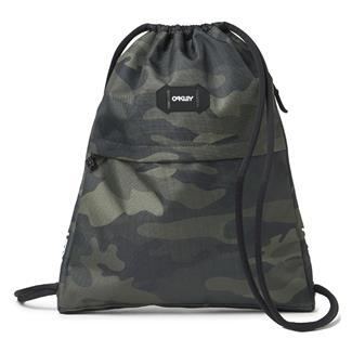 Oakley Street Satchel Bag Core Camo