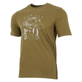 Oakley The Operator T-Shirt Coyote