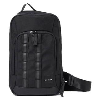 Oakley Utility One Shoulder Bag Blackout
