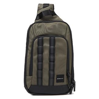 Oakley Utility One Shoulder Bag Dark Brush