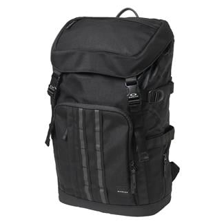 Oakley Utility Organizing Backpack Blackout