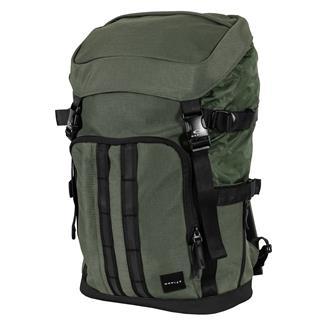 Oakley Utility Organizing Backpack Dark Brush