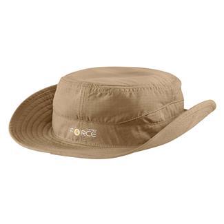 Carhartt Force Mandan Boonie Hat Dark Khaki