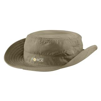 Carhartt Force Mandan Boonie Hat Burnt Olive