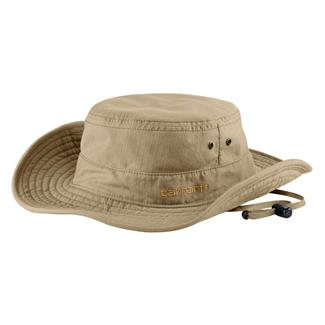 Carhartt Billings Boonie Hat Dark Khaki