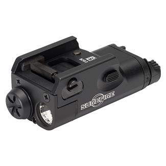 SureFire XC1 Ultra-Compact LED Handgun Light Black