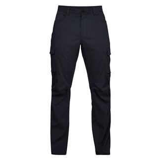 Under Armour Enduro Cargo Stretch Ripstop Pants Black