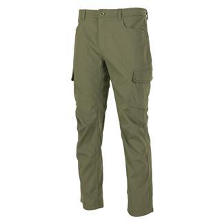 Under Armour Enduro Cargo Stretch Ripstop Pants Marine OD Green