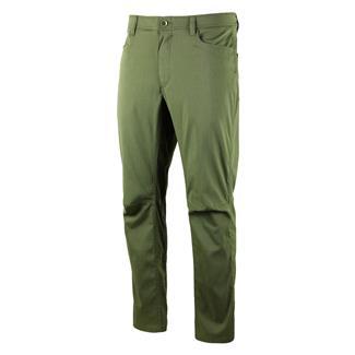 Under Armour Enduro Stretch Ripstop Pants Marine OD Green