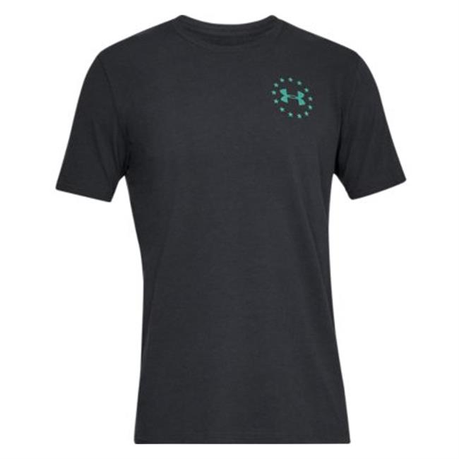 560bb9a8c Men's Under Armour Freedom Lady Liberty T-Shirt | Tactical Gear ...